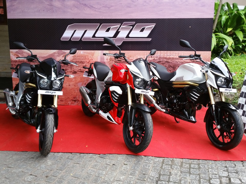 Mahindra Mojo Photo Gallery Autocar India
