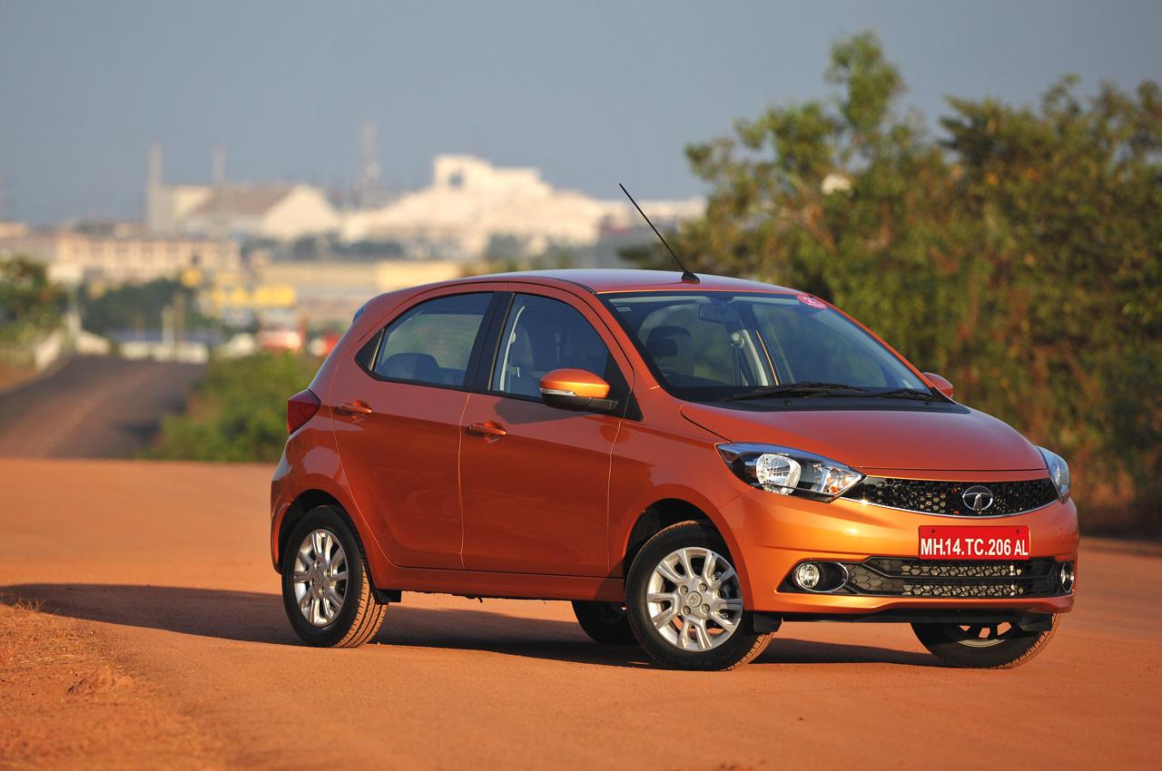 Tata Tiago Photo Gallery Autocar India