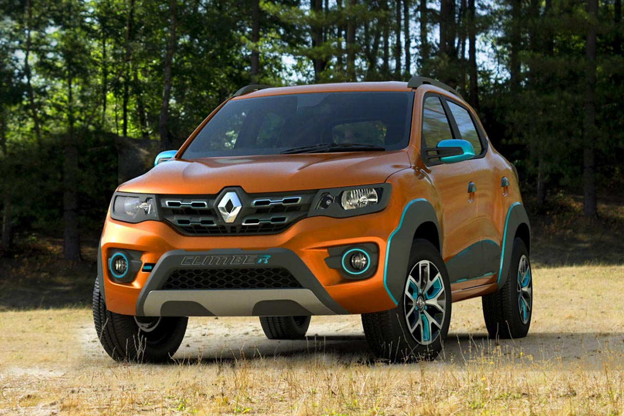 Renault Kwid Climber Photo Gallery Autocar India
