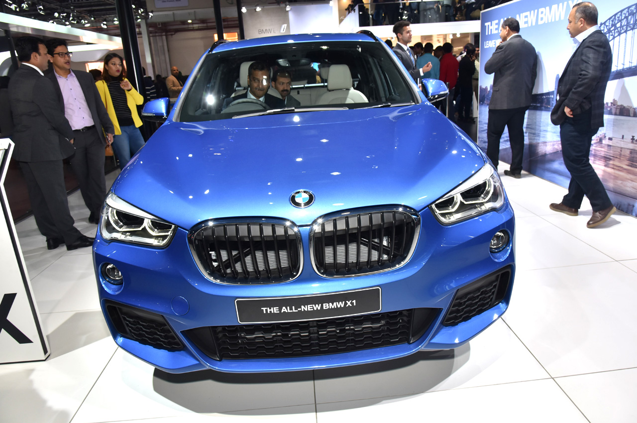 new bmw x1 photo gallery autocar india. Black Bedroom Furniture Sets. Home Design Ideas