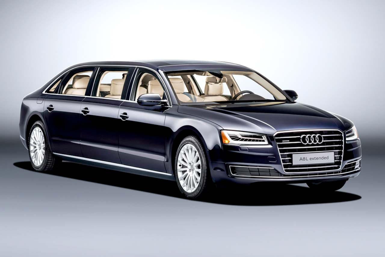 audi a8 l extended photo gallery autocar india. Black Bedroom Furniture Sets. Home Design Ideas