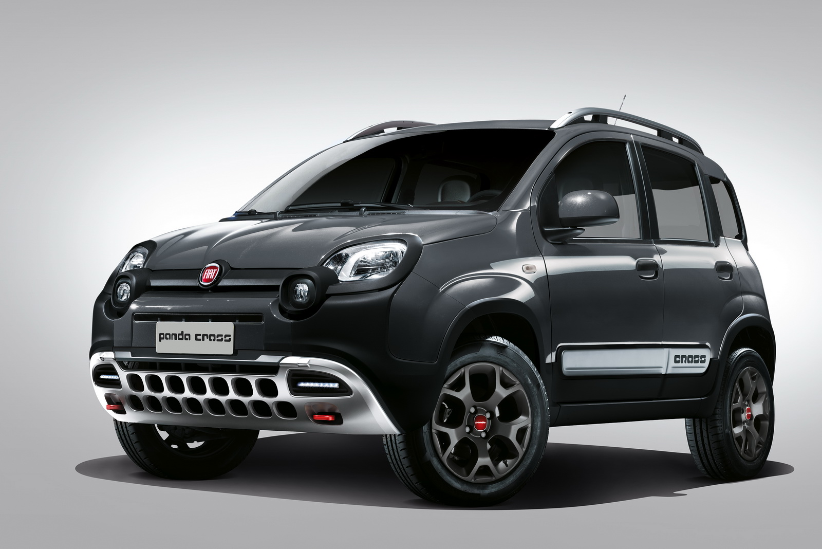 2017 fiat panda cross photo gallery autocar india. Black Bedroom Furniture Sets. Home Design Ideas