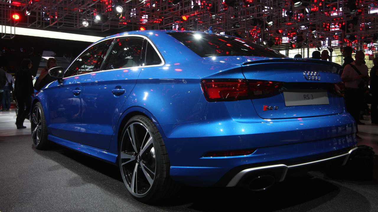 Audi rs3 sportback 2018 review 12