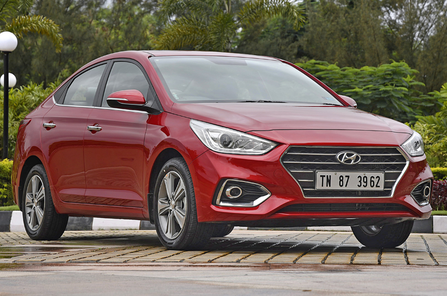 AutoCar India Next Gen Verna