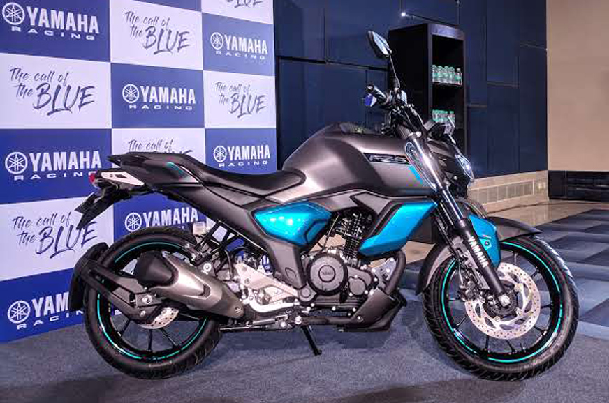 What to expect from the 2019 Yamaha FZ-S V3.0?