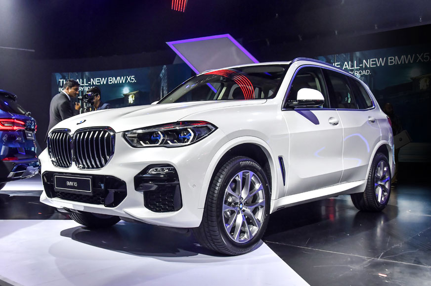 PhotoGallery: 2019 BMW X5 image gallery