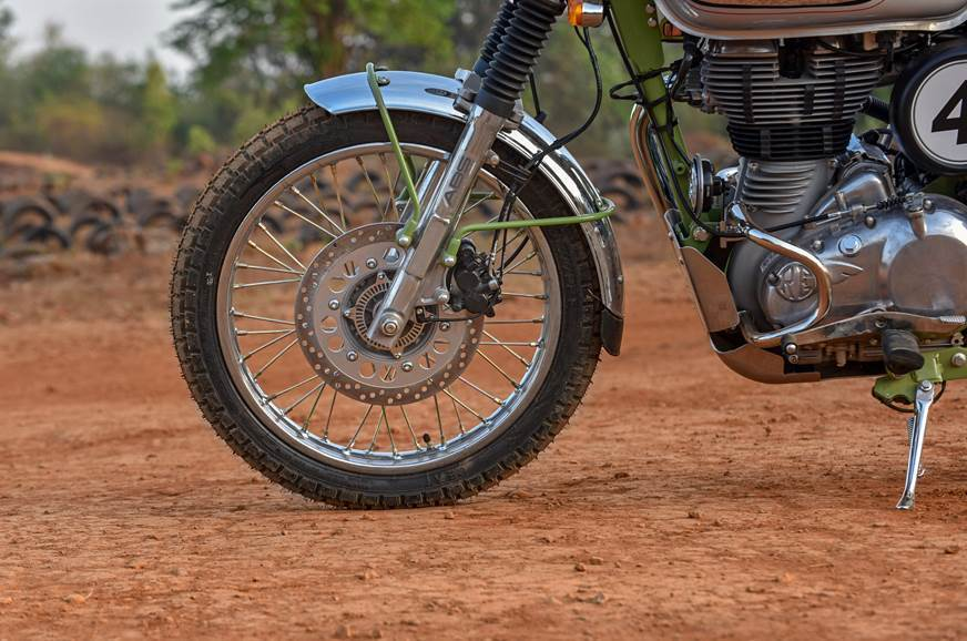 How to use motorcycle ABS - Feature - Autocar India