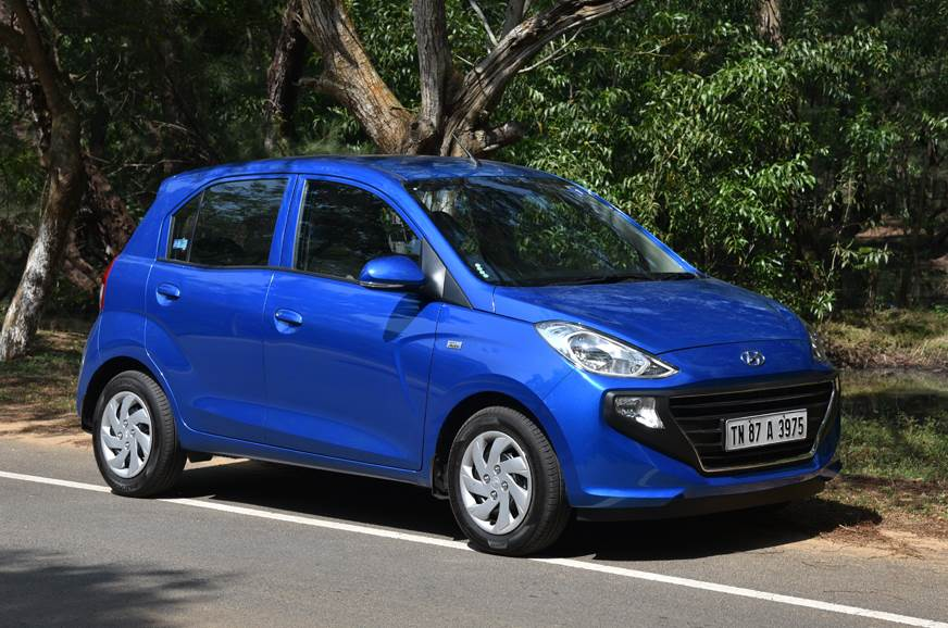 What Are The Best Automatic Hatchback Cars In India For Rs 6 Lakh Or