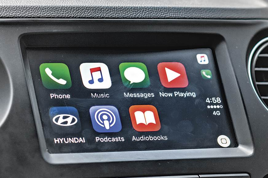 An Analysis Of Car Touchscreen Infotainment Systems Feature