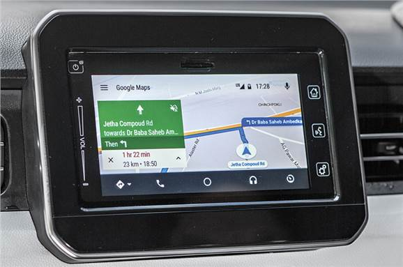 An analysis of car touchscreen infotainment systems