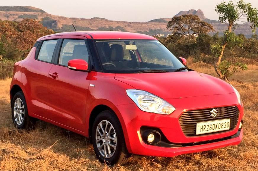 Best Automatic Hatchback Cars In India For Rs 8 Lakh Autocar India