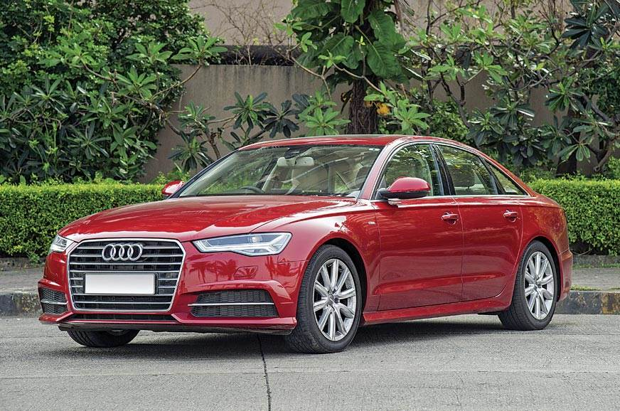 Discounts on 2017 models listed - Autocar India