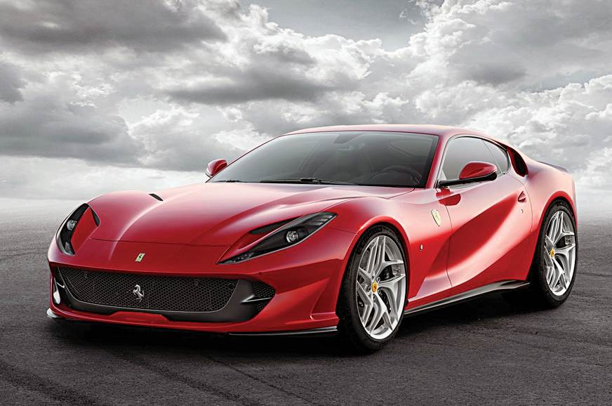 8 most expensive cars on sale in India - Autocar India