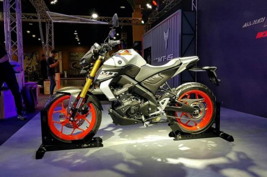 New Yamaha MT-15 Unveiled, Will It Come To India