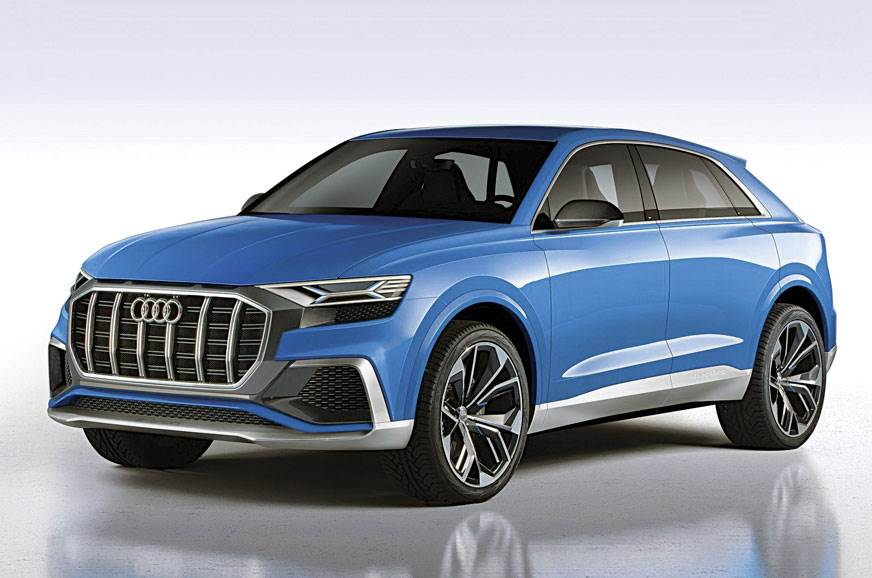 New SUVs Launching In India In Autocar India - Audi suv cars