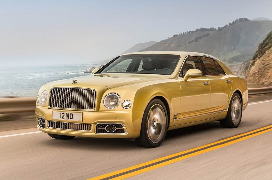 8 Most Expensive Cars On Sale In India Autocar India