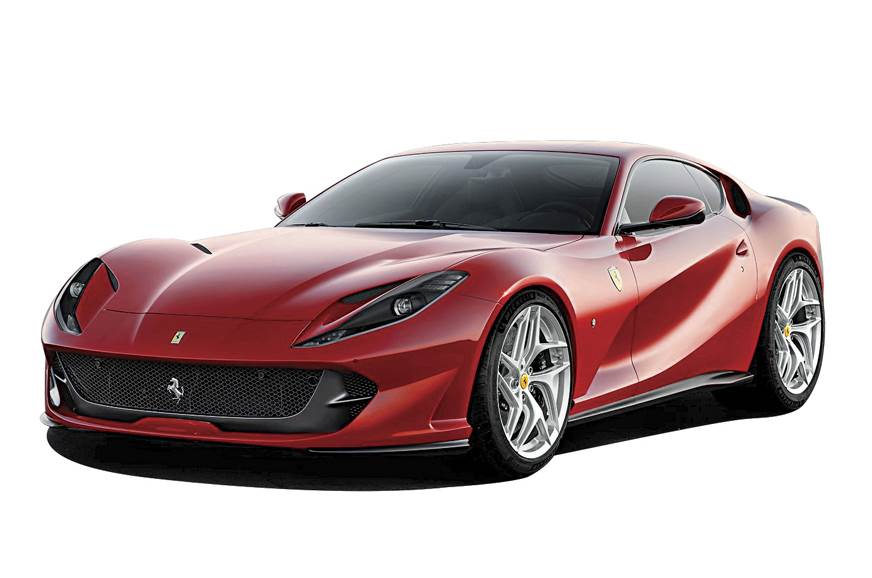 New Cars For 2018 Upcoming Sportcars Autocar India