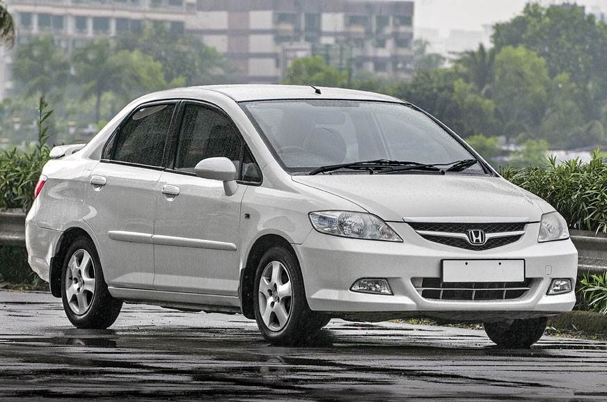 Honda City Completes 20 Years In India Autocar India
