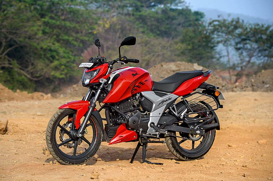 Best bikes in India under Rs 1 lakh - Autocar India