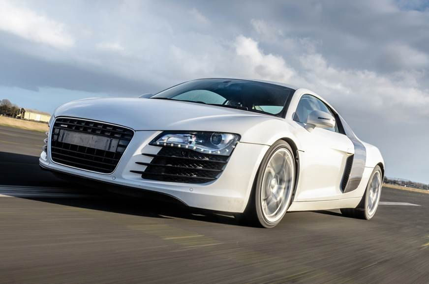 List of top 10 popular cars to drive used in Hollywood