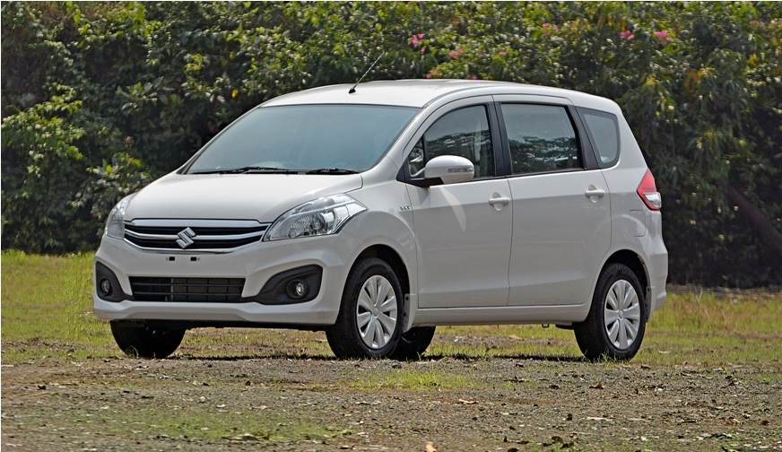 Looking for a CNG car in India? We've listed all the available