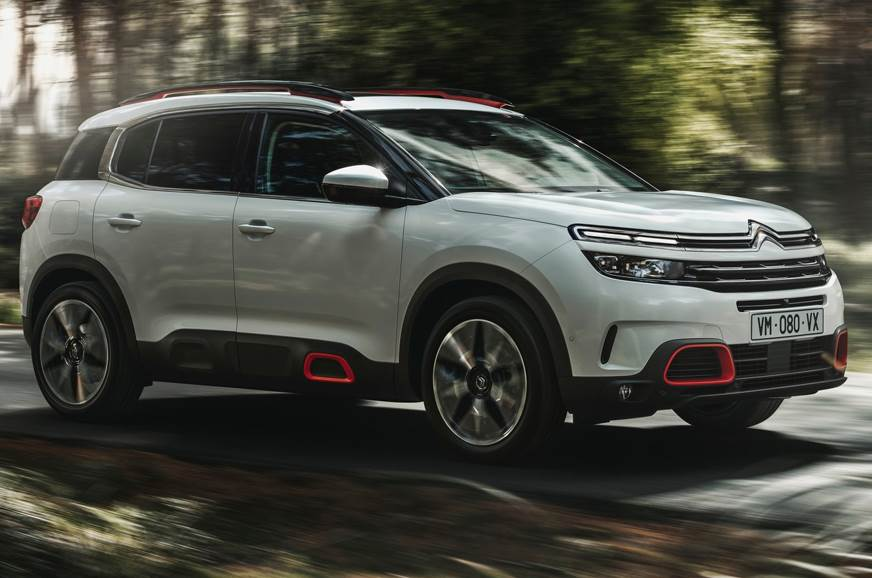 Citroen C5 Aircross SUV: 5 things to know - Autocar India