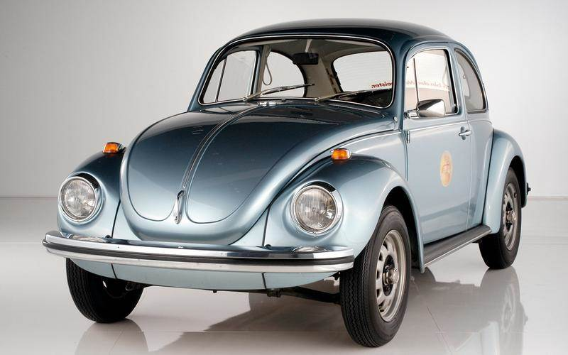 History of the VW Beetle - Autocar India