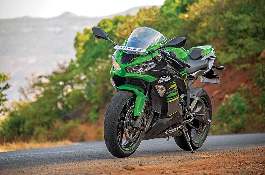 2019 Kawasaki Ninja ZX-6R review, test ride - Autocar India