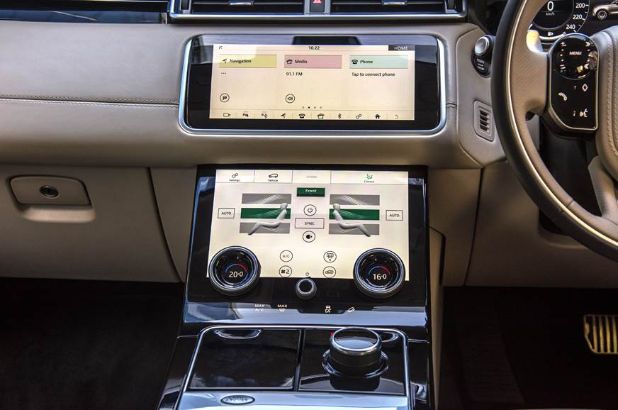 2019 Range Rover Velar review: What's different on the