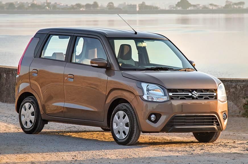2019 Maruti Suzuki Wagon R Review Test Drive First Drive