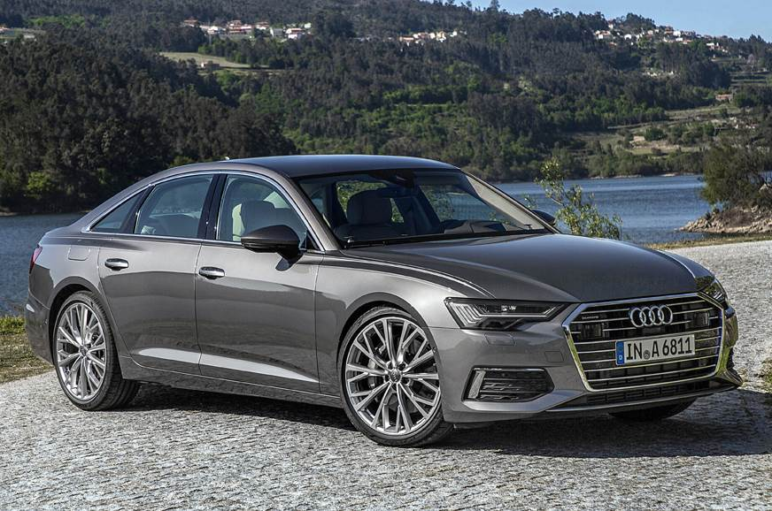 Audi A Review Test Drive Autocar India - 2018 audi a6 review
