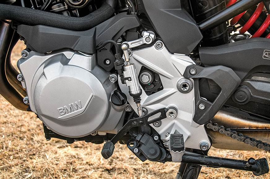 2019 BMW F 750 GS review, test ride - Autocar India
