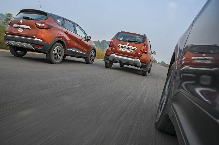 The Duster Has Been Around In India Longest Launched 2012 And Despite A Refresh 2016 Renault SUV Started Looking Its Age