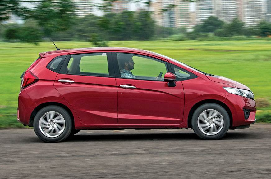 Jazz Vs Baleno Vs I20 Which Is The Best Automatic Hatchback