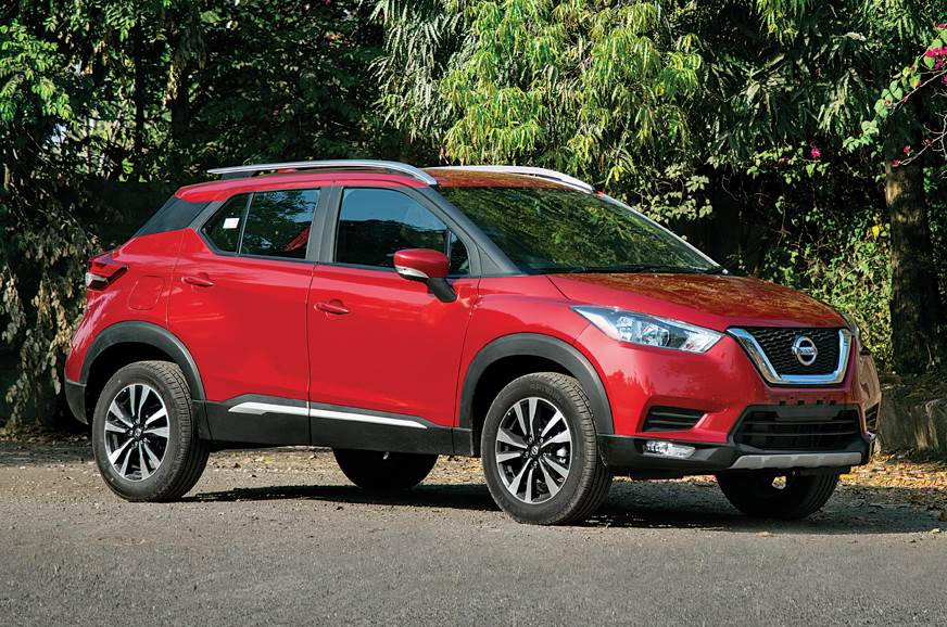 2019 Nissan Kicks Petrol Review Test Drive Autocar India