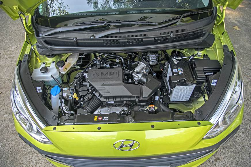 New Hyundai Santro Review and Test Drive - Autocar India