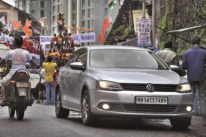 Volkswagen Jetta (Final report)