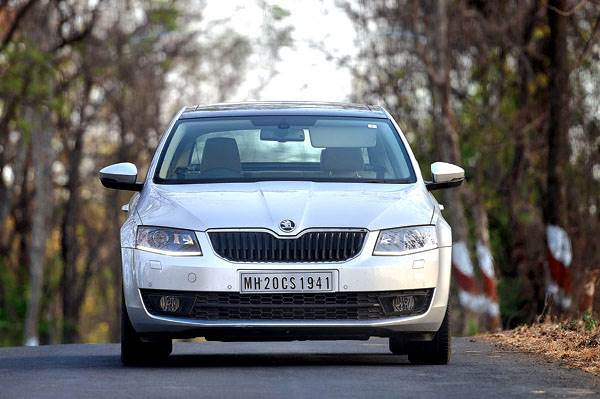 Skoda Octavia long term review second report