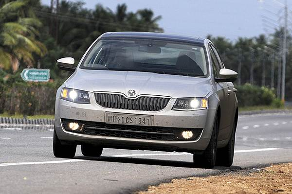 Skoda Octavia long term review final report