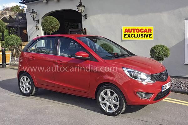 2016 Tata Bolt BEV review, test drive