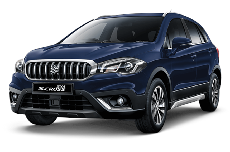 Refreshed S-Cross to continue with same set of engines.