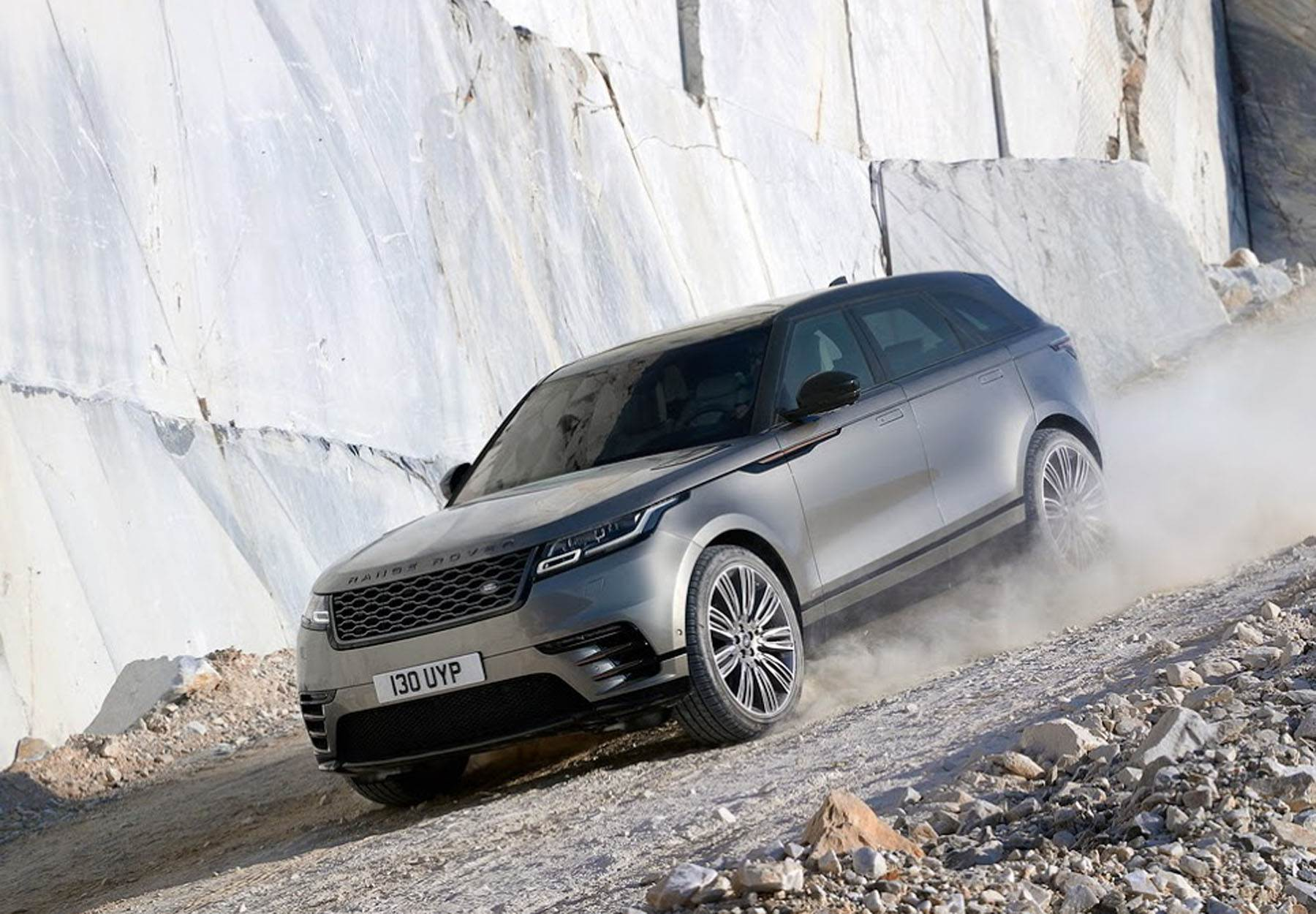 2017 Range Rover Velar to be priced from Rs 75 lakh
