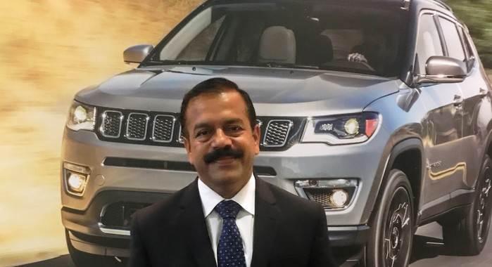 Raghavendra Kulkarni is new FCA aftersales head