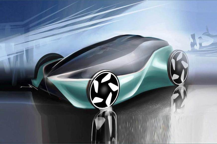 Toyota plans to introduce a revolutionary electric vehicle in 2022