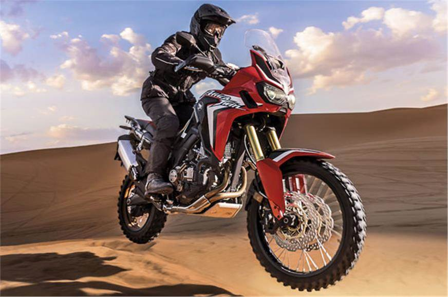 Honda 2Wheelers records highest ever export in July 2017