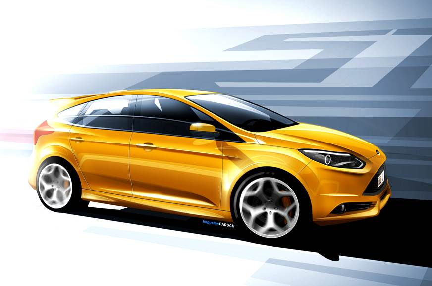 SCOOP! Ford developing premium hatch to take on i20 and Baleno