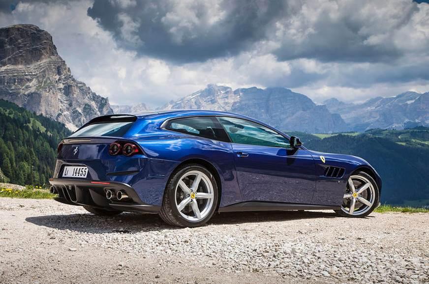 Ferrari boss hints at plans for a utilitarian vehicle