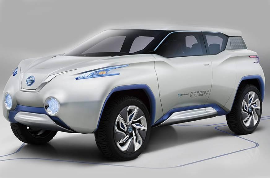 Next-gen Nissan Leaf platform to spawn more electric models