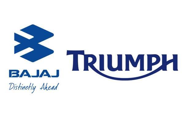 Bajaj and Triumph announce non-equity global partnership