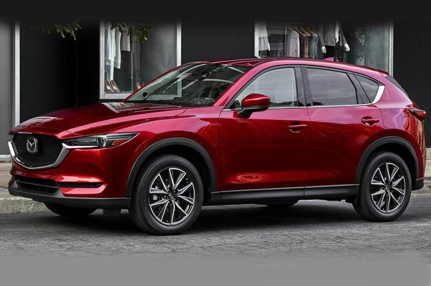 Mazda's Skyactiv-X world's first compression ignition petrol engine